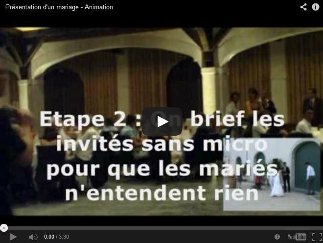 Vidéo tournée au Domaine de Cinquau