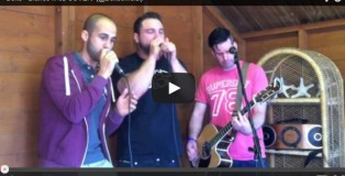 Blurred Line Cover