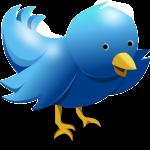 Blue Lagoon est aussi sur twitter
