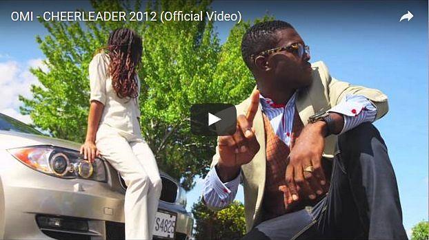 OMI - CHEERLEADER 2012