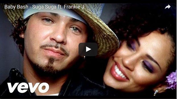 Baby Bash - Suga Suga ft. Frankie J