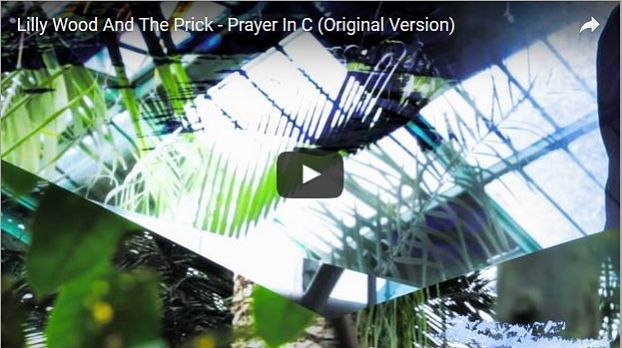 Lilly Wood And The Prick - Prayer In C (Original Version)