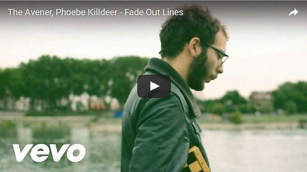The Avener, Phoebe Killdeer - Fade Out Lines