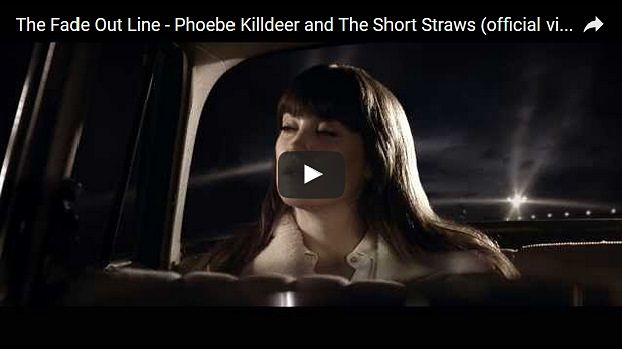 The Fade Out Line - Phoebe Killdeer and The Short Straws