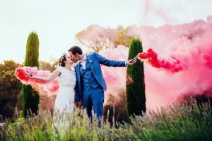 Zoom sur ... Madame Coquelicot, Wedding Planner à Toulouse et sur la région